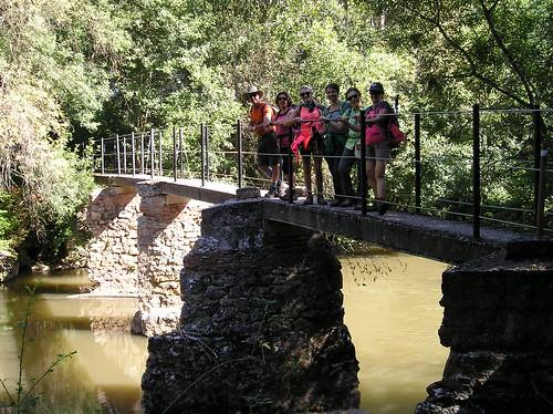 Senderismo por Canon del Ebro Burgos  15 Septiembre 2018 Fotografia Javi Cille (10)