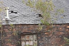 Broken (rq uk) Tags: rquk nikon d750 nikond750 afsnikkor70200mmf28efledvr afsteleconvertertc14eiii derelict broken chimney silver polished wolverhampton wolverhamptoncanal pristine