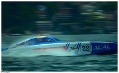 Xcat Race Lugano (Reto Previtali) Tags: race xcat nikon tamron70300 digital flickr renboot lugano tessin schweiz see lago di farben speed geschwidigkeit unscharf wellen meer sport world europa rennen rennsport botrennen geld panning mitzieher powerboat dubai wasser