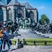 2018 - Belgium - Gent - Hubert et Jan van Eyck Monument