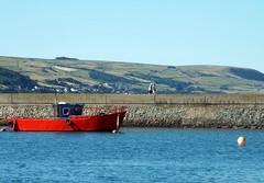 Mawddach Estuary views (Defabled) Tags: barmouthharbour mawddach gwynedd
