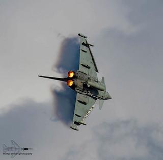 RAF Eurofighter Typhoon FGR4