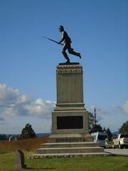 Al 041 (SegTours of Gettysburg) Tags: al