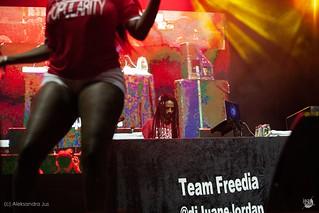 Big Freedia - OFF Festival 2018