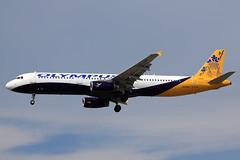 Olympus Airlines  Airbus A321-231 SX-ACP (widebodies) Tags: zürich zrh lszh widebody widebodies plane aircraft flughafen airport flugzeug flugzeugbilder olympus airlines airbus a321231 sxacp