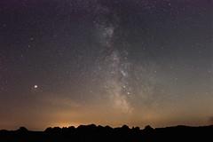 Milky Way (SDruet Photographies) Tags: breizh bretagne britanny étoile exposition exposure france galaxie galaxy lactée landscape long longue milky night paysages pose stars voie way