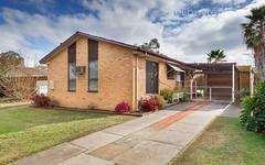 164 BARANBALE WAY, Lavington NSW