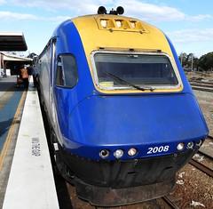 XP2008-XP2015 (damoN475photos) Tags: xp2008 xp2015 trainlinknsw central xpt b700 taree 2018
