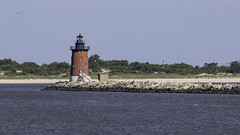 Delaware Breakwater Lighthouse (coops33) Tags: delawarelighthouses lighthouse lewesdelaware