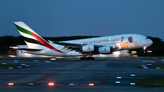 A6-EEU-Emirates-A38-800-IAH-2018-08-19 (GFB Aviation Photography) Tags: a6eeu emirates yearofzayed a380 a380800 iah kiah