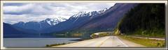 Yellowhead Higway at Moose Lake BC (robinb44) Tags: mooselake yellowheadhighway britishcolumbia canadianrockies alberta highway16 fraserriver