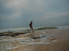 An Untitled Film. (Prabhu B Doss) Tags: fujifilm gfx50s gf3264mm kovalam beach chennai tamilnadu prabhubdoss