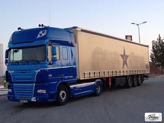 DAF XF 105.460 SSC Curtain Sider - Portugal (Freggs) Tags: a2 daf 105460 xf ssc curtain sider portugal