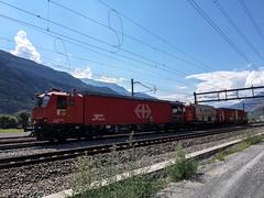 20180823_150035 (k.atkos) Tags: brig visp switzerland nature landscape mountains schweiz valais walls st german