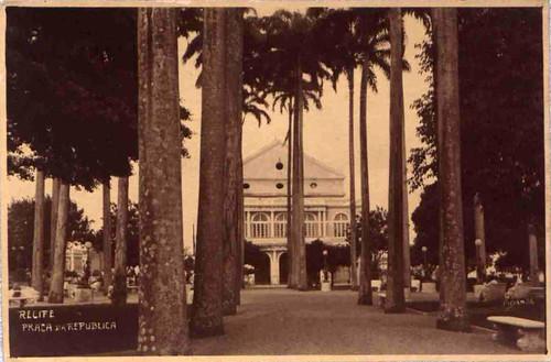 Praça da república 2