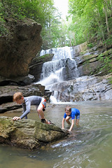 riverwalkclim (FAIRFIELDFAMILY) Tags: saluda nc north carolina south river little bradley bradly falls rainbow turtle carson jason taylor grant rock water michelle family swim swimming log tree forest father son mother fairfield winnsboro sc polk county flat climb climbing hiking walking child young boy man pretty