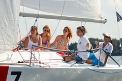 _MG_1287 (amprophoto) Tags: sails sailing sailingyacht sailboats sailboat race yachtrace beneteau platu25 water blue white sun sunny bluesky sport fun peoples
