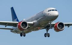 SAS EI-SID pmb20-06131 (andreas_muhl) Tags: 2018 a320neo airbusa320251n eisid heathrow lhr london sas aircraft airplane aviation planespotter planespotting