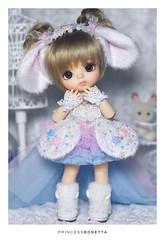 Lati Doll Berry . by Princess Bonetta (PruchanunR.) Tags: lati doll bjd berry