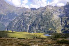 Cava, uno spettacolo naturale (MarcoAgustoniPhotography) Tags: rosso cava val pontirone blenio passeggiata verde cielo nuvole montagne lago alpe