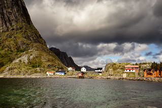 The Lofoten Islands @ Norway 2018