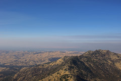 Mount Diablo [I] (Olivier So) Tags: usa catalonia bayarea mountdiablo landscape
