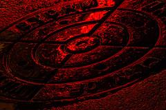 Shiny wet pavement (vanessa_macdonald) Tags: vancouverisland vanisle britishcolumbia bc nightphotography nightscape night life reflections glow warm lights streetscape cityscape city urban victoria victoriabc tourism travel town sidewalk