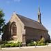 Concarneau, Chapelle de la Croix