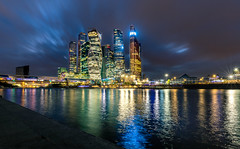 Moscow City (andreasmally) Tags: россия московский moscow city moskau russia russland skyline stadt