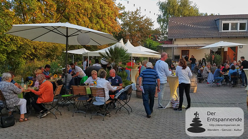 Saturday Wine Fever im Paulinenhof