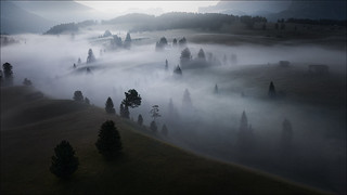 [ ... the misty valley ]