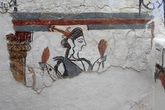 Mycenae   Μυκῆναι-50 (Paul Dykes) Tags: argolida decentralizedadministrationof greece decentralizedadministrationofpeloponnesewesterngreeceandtheionian gr mycenae agamemnon aegisthus clytemnestra hellas ancientgreece μυκῆναι mykēnai μυκήνη mykēnē argolis argolid peloponnese