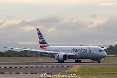American Airlines N808AN B787-8 Dreamliner (IMG_9087) (Cameron Burns) Tags: americanairlines american airlines aa n808an boeing boeing787 boeing7878 boeing788 boeing7878dreamliner boeing787dreamliner b787 b7878 b788 dreamliner ord chicagoohare chicago illinois ohare red white blue grey us usa america manchester airport manchesterairport man egcc ringway viewing park airfield aviation aerospace airliner aeroplane aircraft airplane plane canoneos550d canoneos eos550d canon550d canon eos 550d uk united kingdom unitedkingdom gb greatbritain great britain europe action