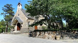 Oyster Bay Episcopal Church