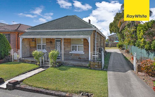 17 Nottinghill Rd, Lidcombe NSW 2141