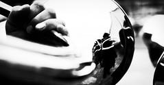 Soufle (frederic.nobile) Tags: musique instrument black noir et blanc festif