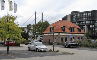 Düsseldorf - 21.09.2018
