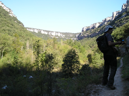 Senderismo por Canon del Ebro Burgos  15 Septiembre 2018 Fotografia Javi Cille (6)