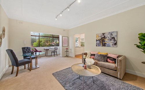 8/46 Salisbury Rd, Rose Bay NSW 2029