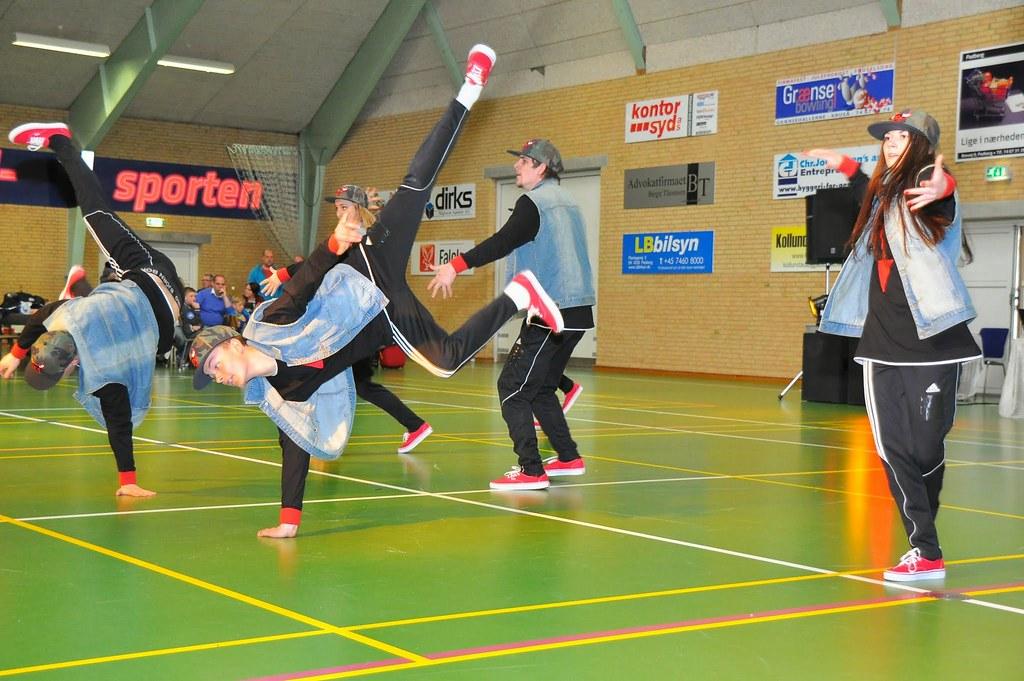 2. rangliste 2013 - Kruså