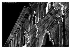 side view • #inexplore (NadzNidzPhotography) Tags: architecture streetphotography blackandwhitephotography bw blackandwhite angle side sideview perspective building nadznidzphotography fijifilmxt10 xf1855mmf284rlmois fujifilmxt10xt10fujifilmfujifujishooterfujifilmphotographers xf60mmf24rmacro