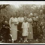 Archiv P911 Familienfoto, Sonntag, den 26. Mai 1918 thumbnail