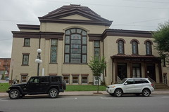 First Church of Christ (YouTuber) Tags: firstchurchofchrist lockhaven pennsylvania clintoncounty lockhavenpa