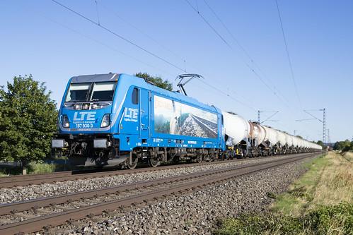 D LTE 187 930-3  Thüngersheim 02-07-2018