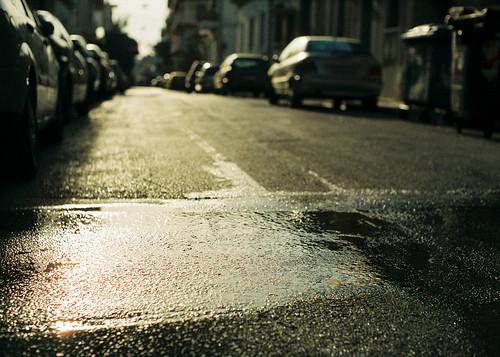 Athens - Street