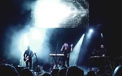Jane Weaver @  Manchester Ritz 30.11.17 (eskayfoto) Tags: panasonic lumix lx3 gig music concert live band stage tour manchester lightroom manchesterritz ritz theritz janeweaver jane weaver p1640823editlr p1640823
