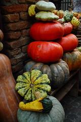 2018_09_15_Festa Uva_031 (Fabio Casiraghi) Tags: festa uva padova vo vino autunno autumn zucche zucca ornamentale pumpkin vegetable