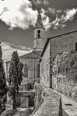 Pienza. Tuscany, Italy (mtm2935) Tags: medieval beautiful antiguo architecture buildings tuscany ancient italia italy toscana