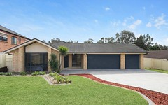 115 Budgeree Drive, Aberglasslyn NSW