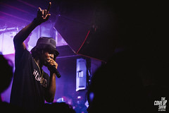 Jazz Cartier (thecomeupshow) Tags: jazz cartier velvet underground toronto tcus the come up show rap hip hop